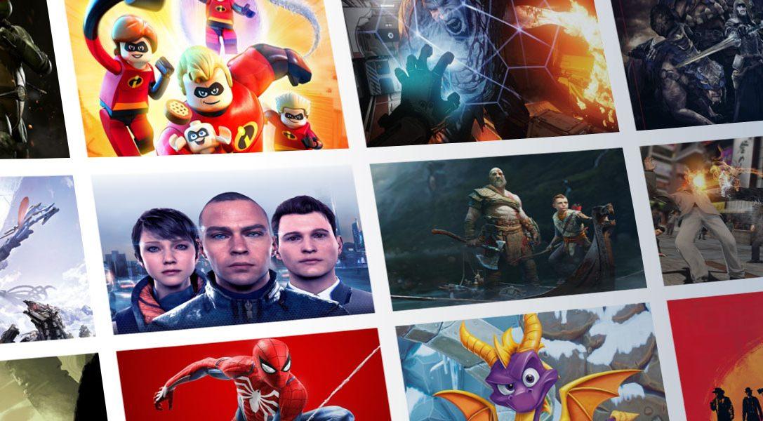 Все новости мира PlayStation с 9 по 15 апреля