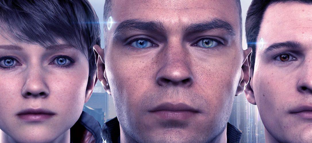 Роль композиторов в создании атмосферы научно-фантастического триллера «Detroit: Стать человеком» для PS4