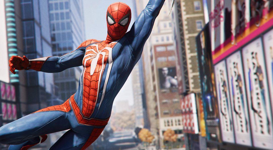 «Marvel Человек-Паук» — премьера 7 сентября и подробности коллекционного издания
