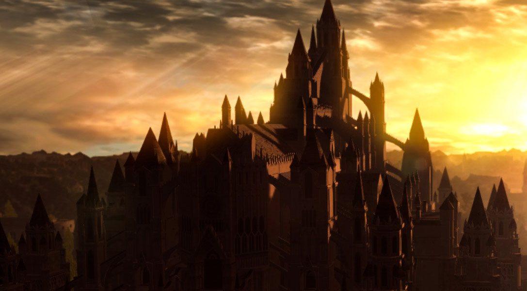 Чего ждать от первого часа в Dark Souls Remastered?