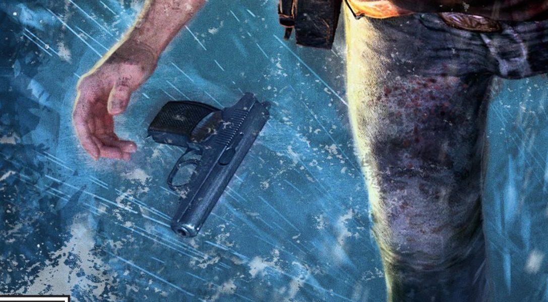 Викторина блога PlayStation: узнайте игру PlayStation по обложке