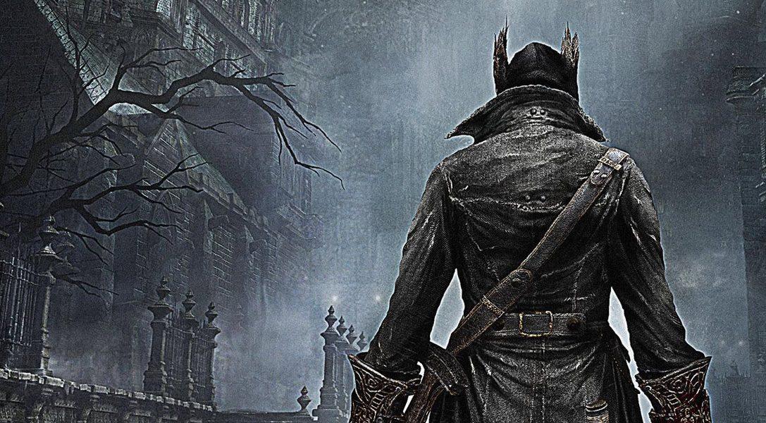 Викторина блога PlayStation: 23 года невероятных игр