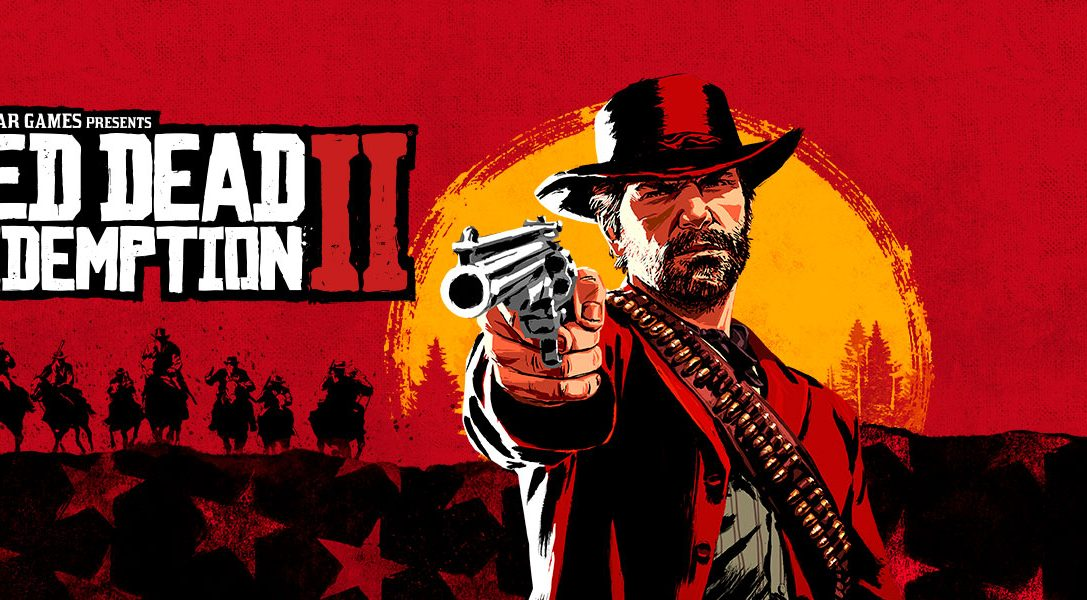 Свежий трейлер Red Dead Redemption 2