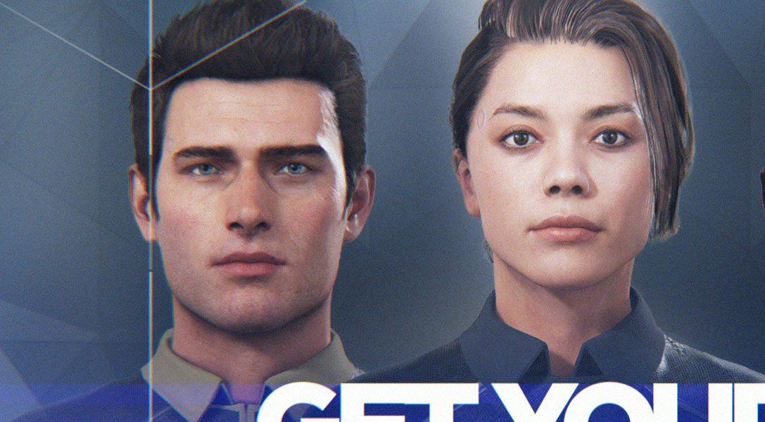 «Detroit: Стать человеком» — три новые короткометражки к премьере эксклюзивной игры для PS4