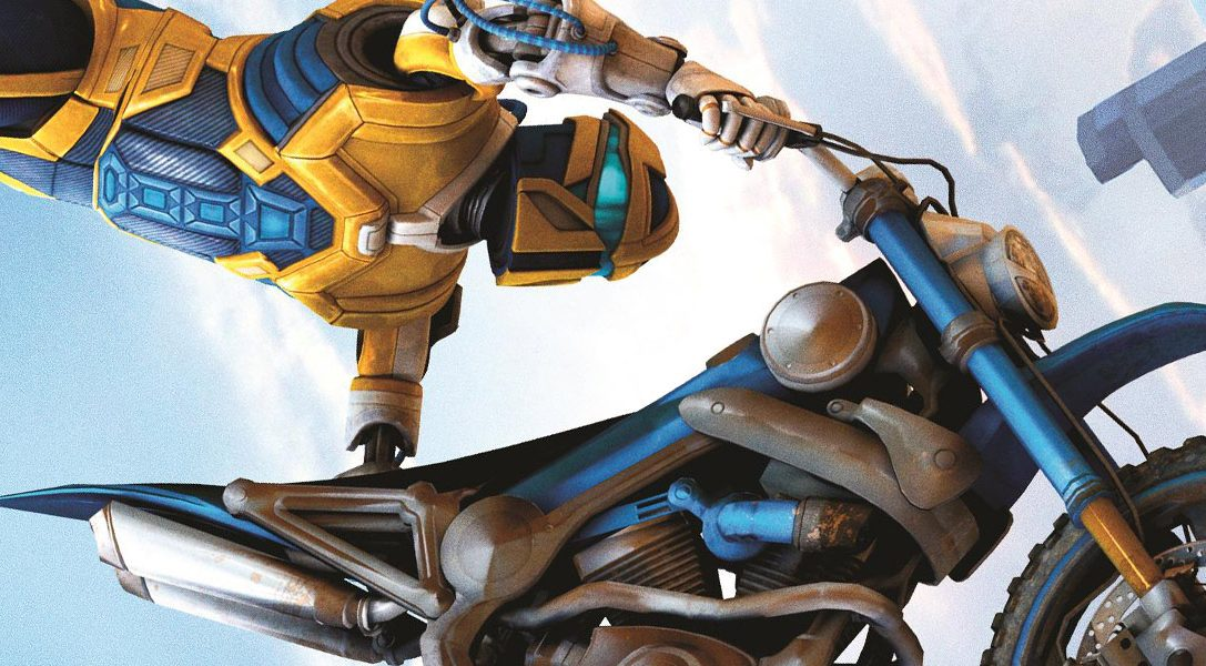 Июнь в PS Plus: XCOM 2 и Trials Fusion