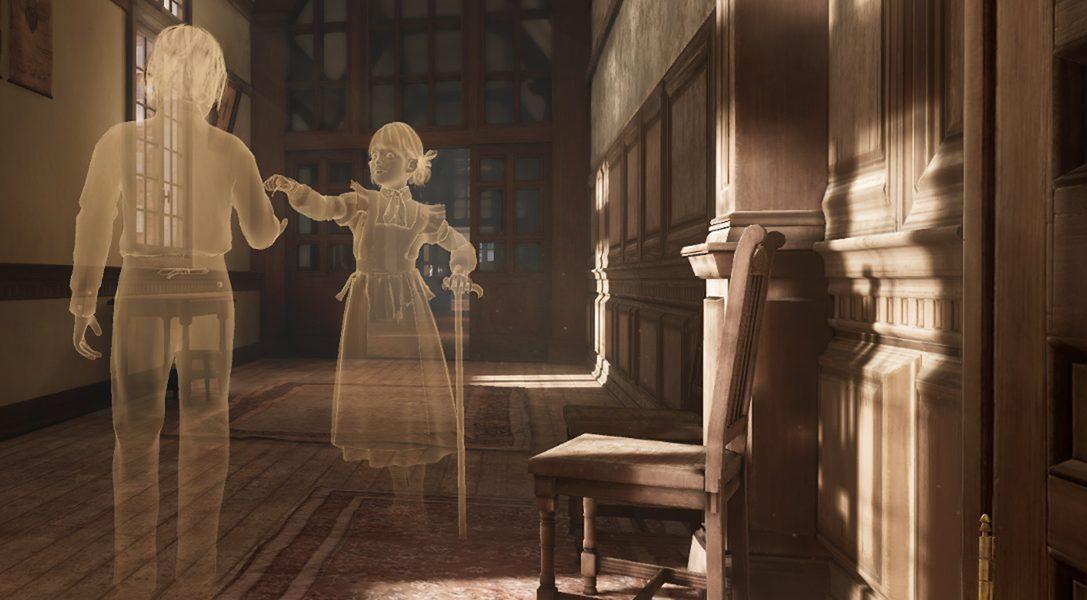Хидэтака Миядзаки делится свежими подробностями о своей новой приключенческой игре для PS VR — Déraciné
