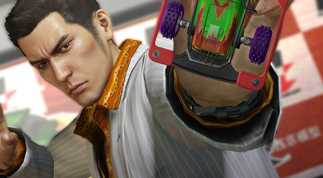 Скидки в PlayStation Store: Игры до 1100 рублей, Ретро PlayStation и многое другое.