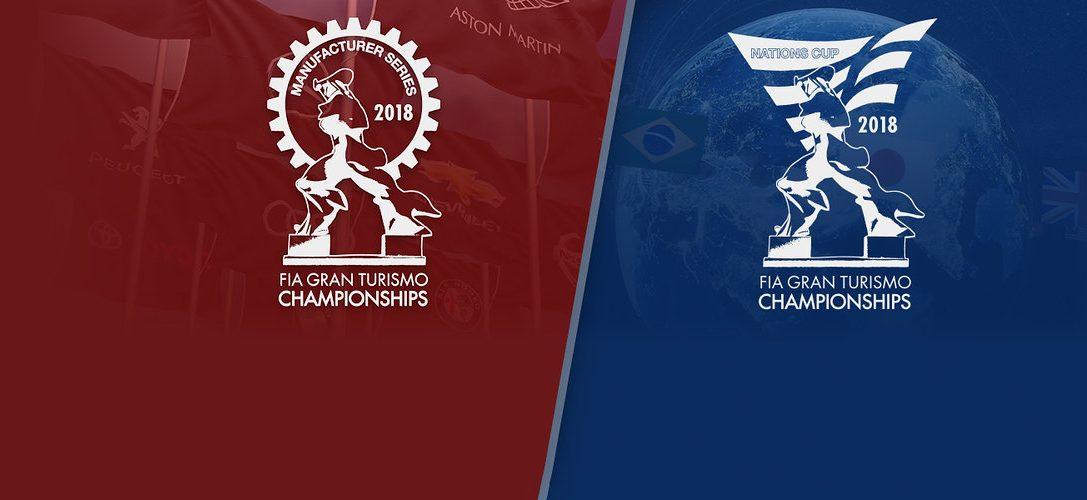 В GT Sport стартовали Чемпионаты Международной автомобильной ассоциации FIA