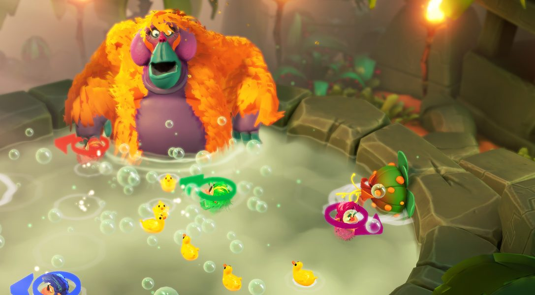 Представляем 7 новых игр, которые скоро выйдут в линейке PlayLink