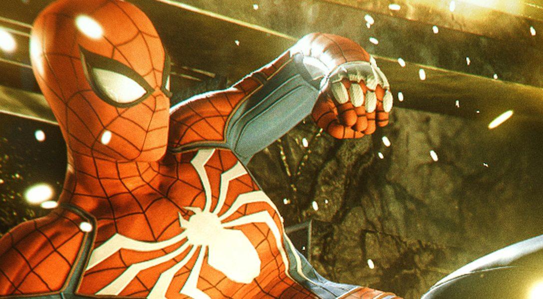 E3 2018: Свежие новости о «Человеке-пауке»