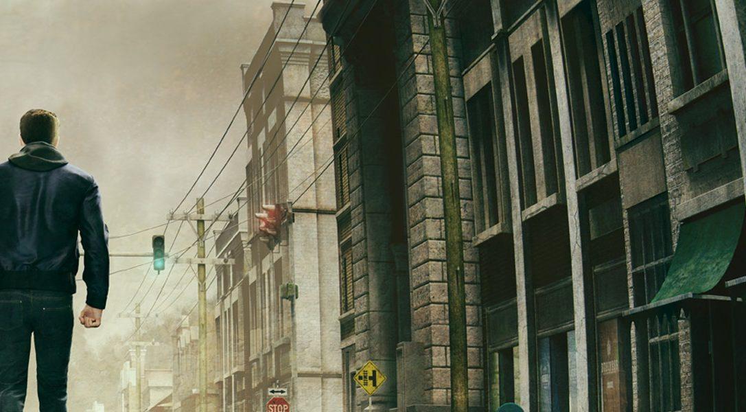 В преддверии Е3 2018: Twin Mirror — психологический триллер от создателей Life is Strange