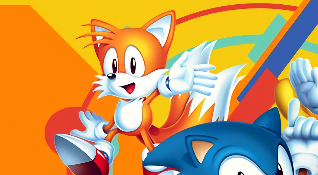 Sonic Mania Plus ворвется на PS4 на следующей неделе: новые персонажи, режимы и обновленные зоны