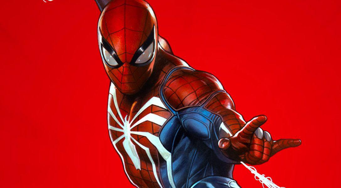 «Человек-паук» — новый сюжетный ролик, новости о предзаказе и многое другое