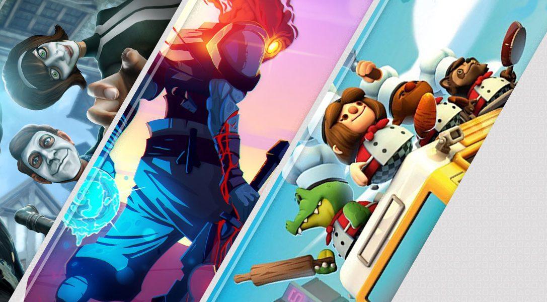 Новинки PlayStation Store с 6 по 12 августа