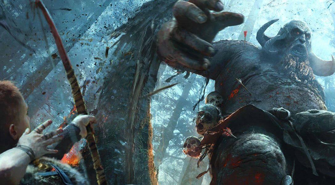 Викторина блога PlayStation: Насколько хорошо вы знаете игры 2018 года?