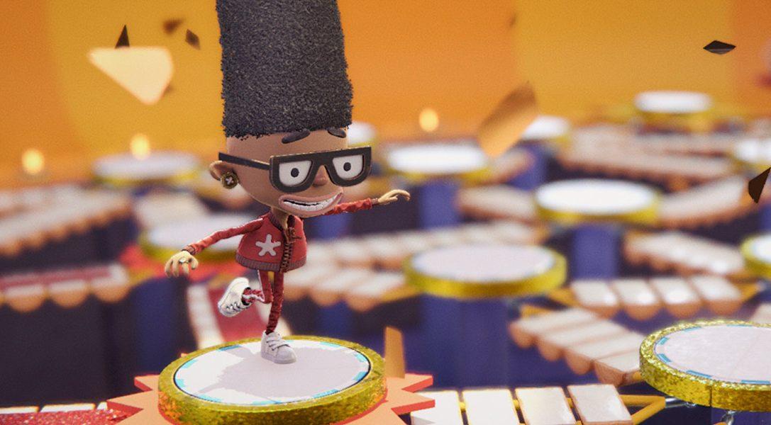 Померяйтесь с друзьями знанием поп-культуры в игре «Знание — сила: Эпохи» — с 14 ноября в линейке PlayLink