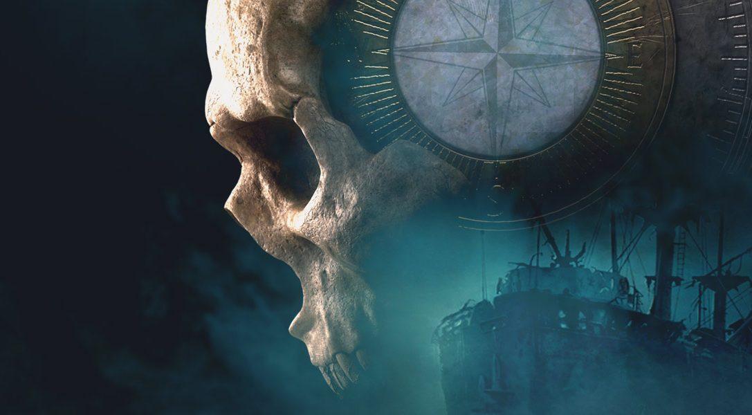 Создатели триллера «Дожить до рассвета» представляют антологию The Dark Pictures