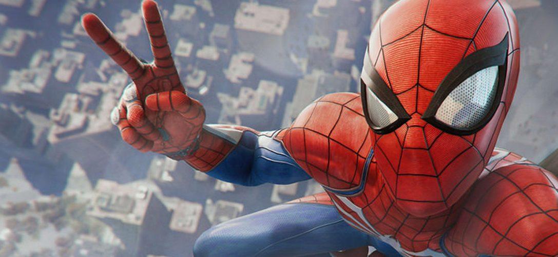 Сотрудники Insomniac проливают свет на технические аспекты новой игры «Человек-Паук»