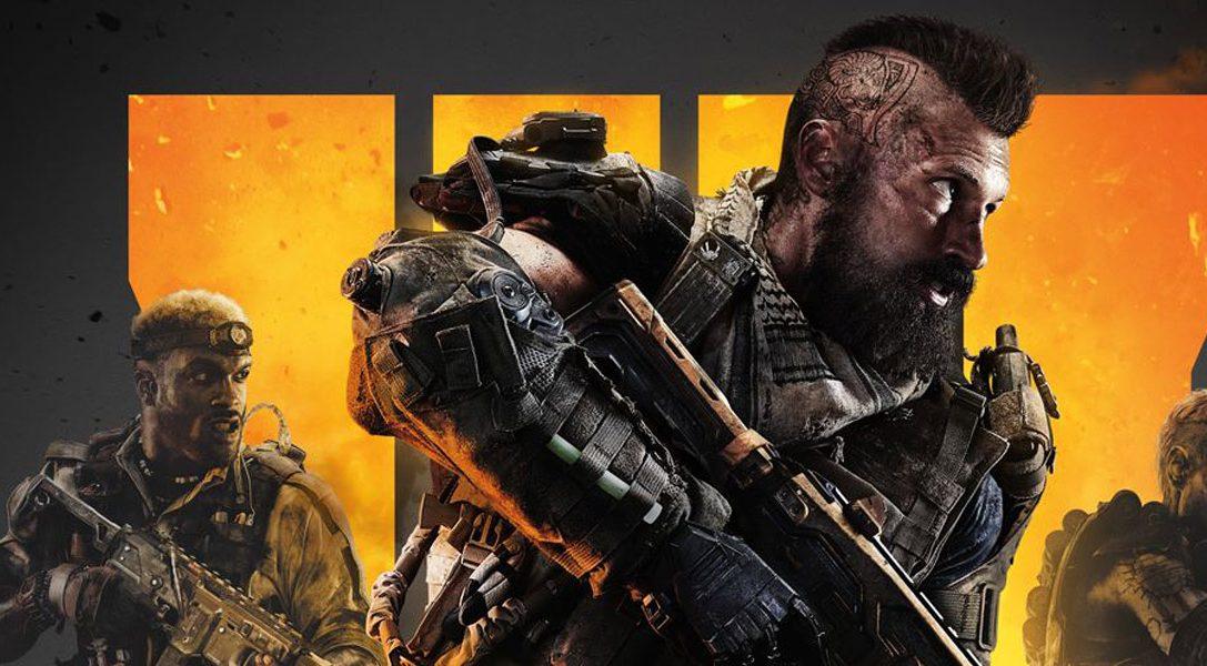 Call of Duty: Black Ops 4 — что ждет нас после премьеры?