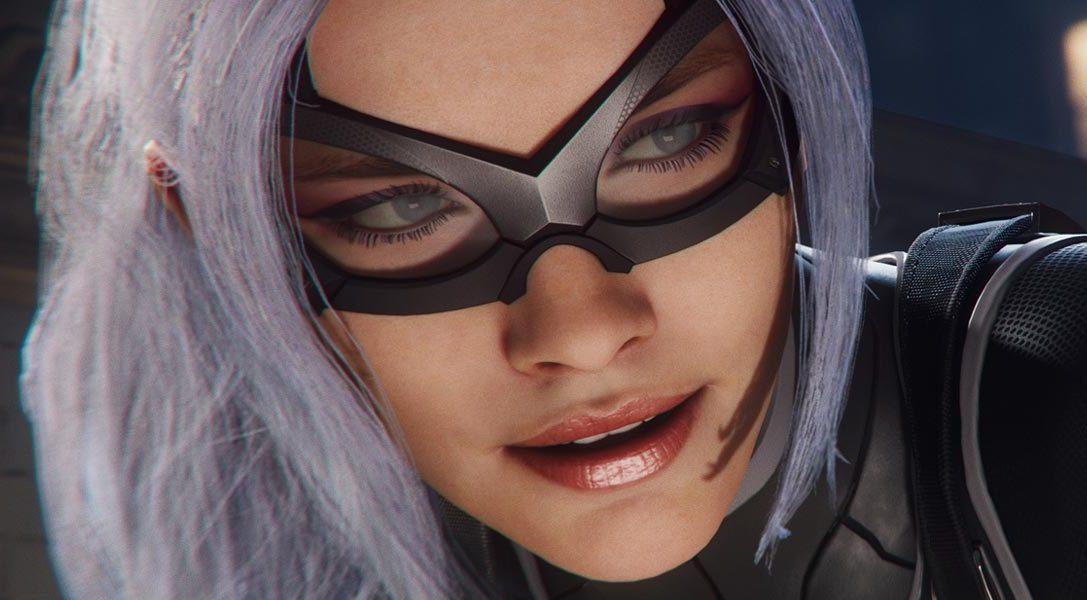 Первое дополнение «Ограбление» для игры «Человек-Паук» выходит на следующей неделе