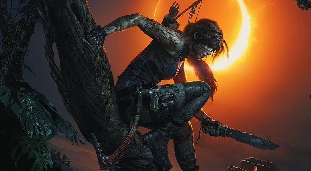 Shadow of the Tomb Raider — новое Предложение недели в PlayStation Store