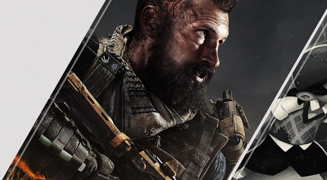 Новинки PlayStation Store с 8 по 14 октября