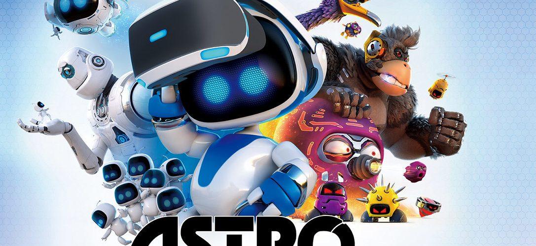 PlayStation VR готовится отмечать свою вторую годовщину