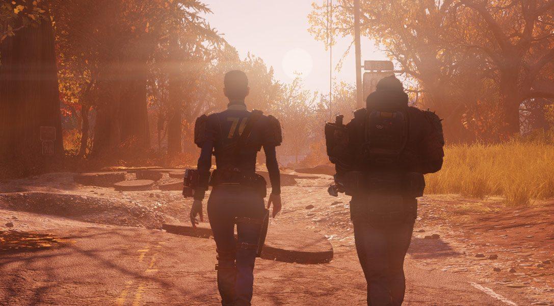 7 полезных фактов о бета-версии Fallout 76