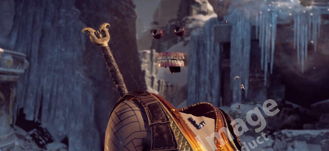 Команда контроля качества студии Santa Monica делится историями о самых забавных ошибках в процессе разработки игры God of War