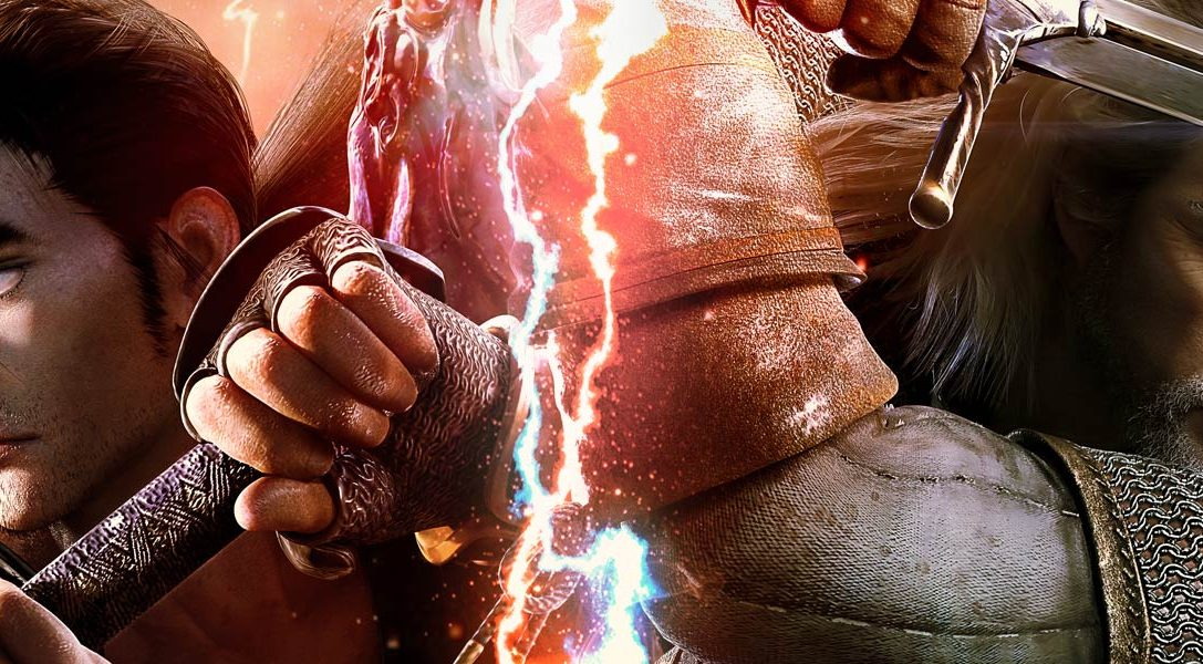 SoulCalibur VI — премьера на PS4 уже завтра