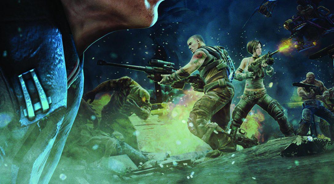 Ноябрь в PS Plus: Bulletstorm: Full Clip Edition и Yakuza Kiwami