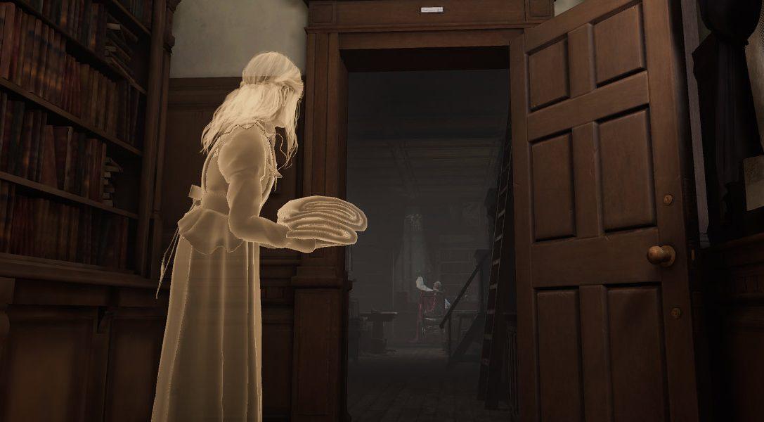 Хидетака Миядзаки, создатель «Bloodborne: Порождение крови», рассказывает о Déraciné — первой игре FromSoftware для PS VR