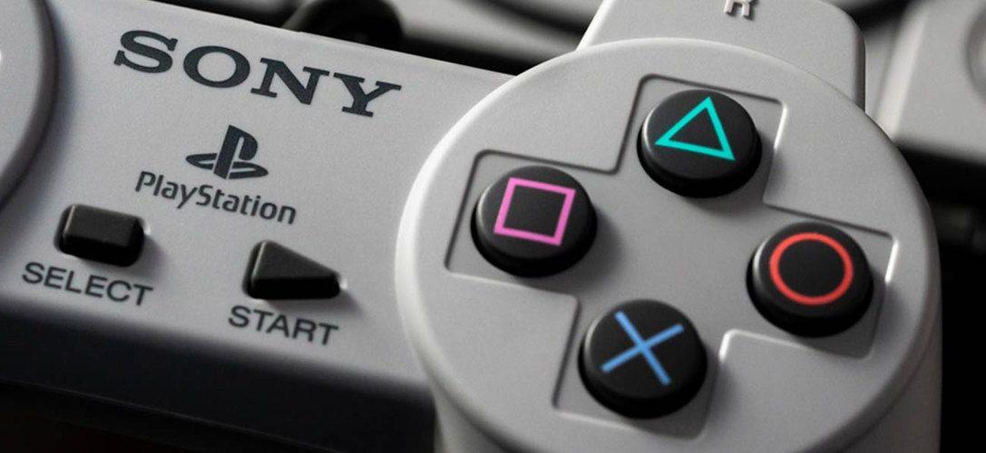 PlayStation Classic: все, что нужно знать о новой системе