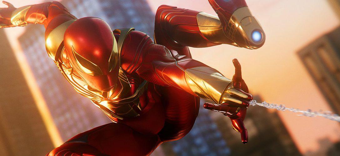 Состоялась премьера дополнения «Войны банд» для экшена «Человек-Паук»