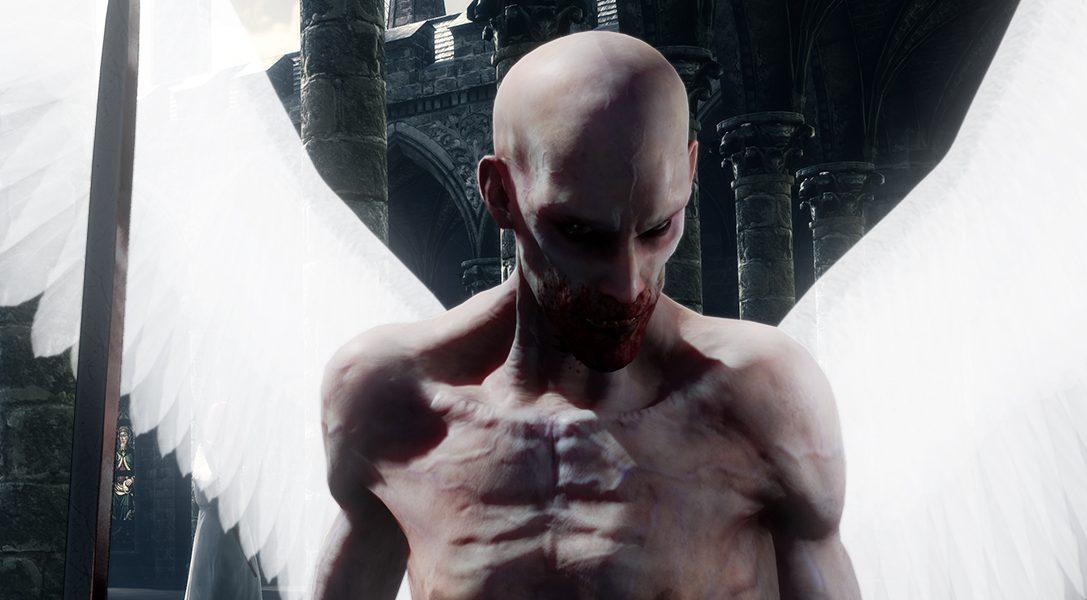 Сражайтесь и выживайте в сказочном средневековом мире In Death для PS VR