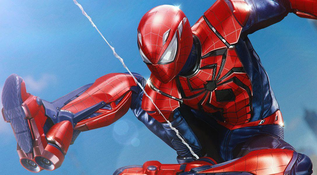 Серебряный Соболь возвращается в последнем дополнении «Серебряный луч» для игры «Человек-Паук»