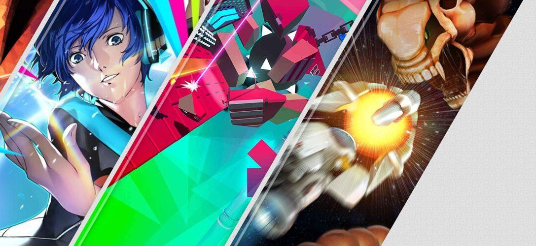 Новинки PlayStation Store с 17 по 23 декабря