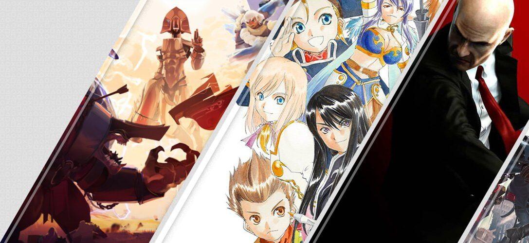 Новинки PlayStation Store с 7 по 13 января