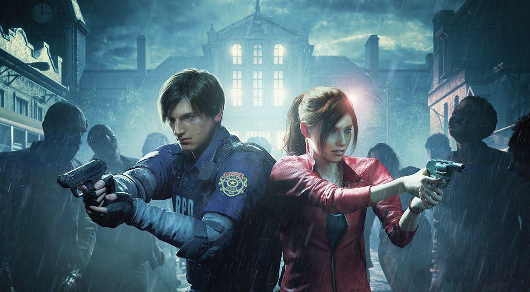 14 советов, которые помогут вам выжить в Resident Evil 2