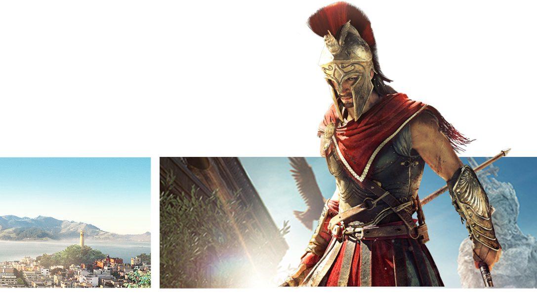 Новые скидки в PlayStation Store: акция от Ubisoft, игры до 1500 рублей и многое другое