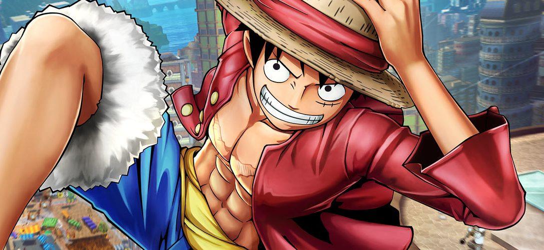 15 достопримечательностей игры с открытым миром One Piece World Seeker, которые стоит посетить прямо в день премьеры 15 марта