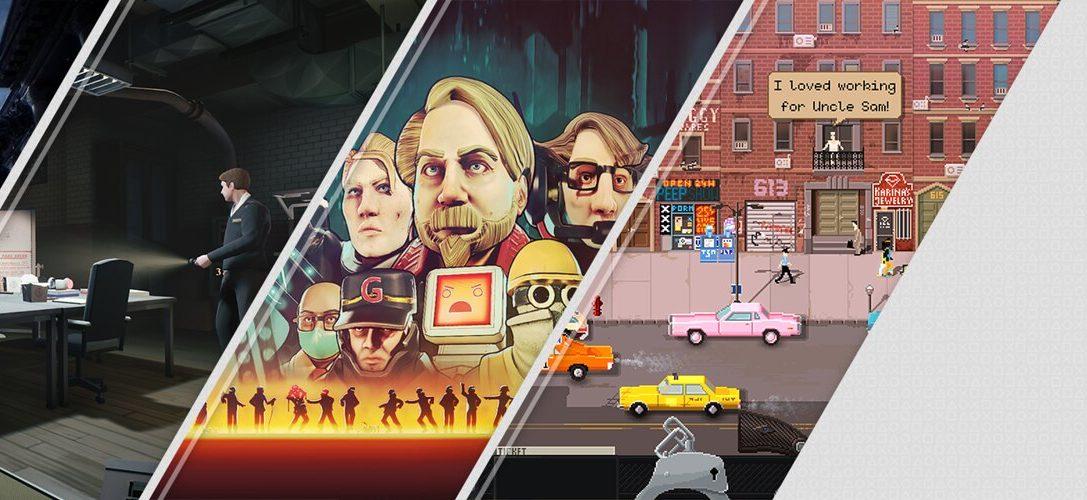 Новинки недели в PlayStation Store: Devil May Cry 5, The Occupation и многое другое