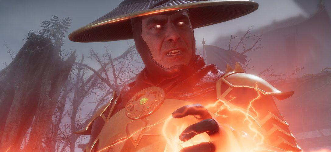 Mortal Kombat 11 — секреты сюжетного режима