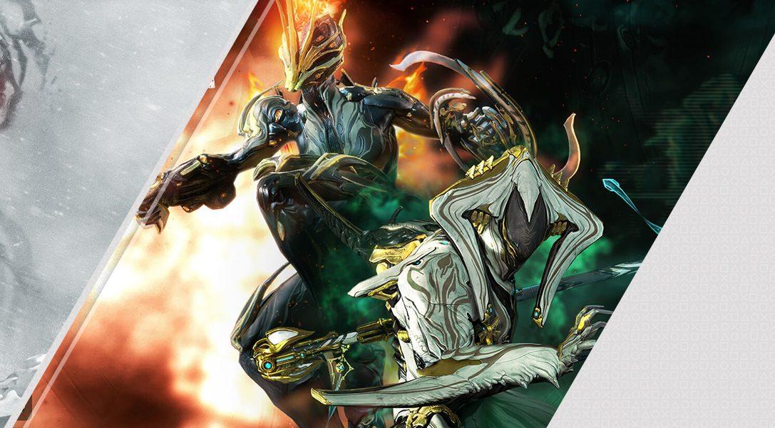 Новинки недели в PlayStation Store: Fade to Silence, Warframe: Prime Vault и The End is Nigh