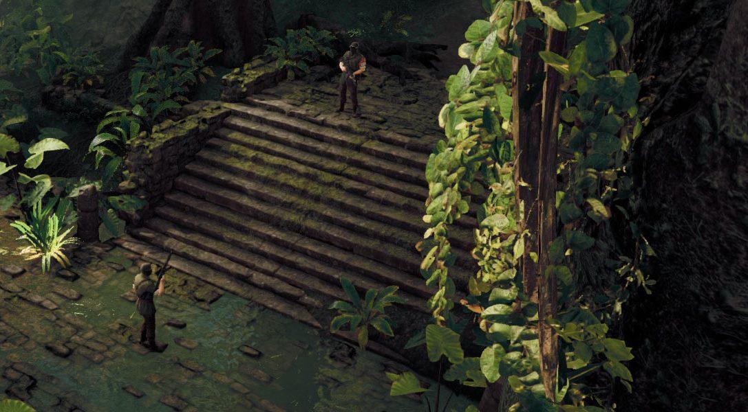 Представлена игра Predator: Hunting Grounds для PS4