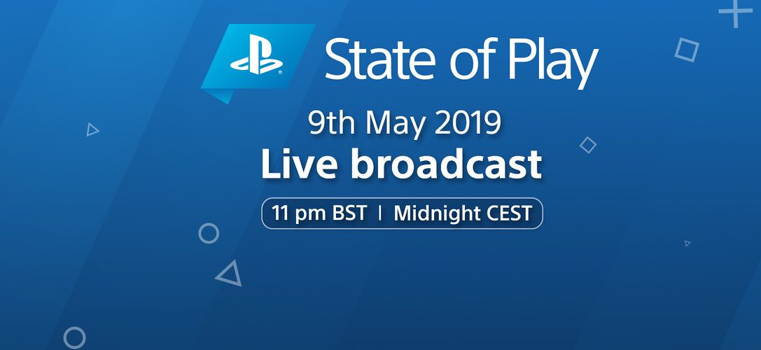 State of Play — новый выпуск игрового дайджеста появится 10 мая в 01:00 (МСК)