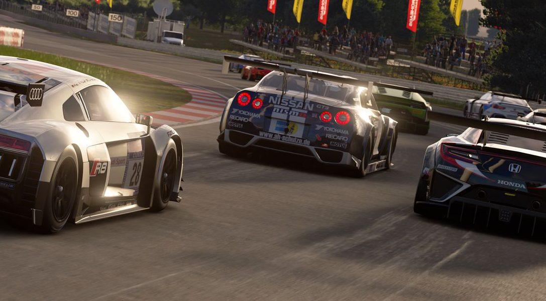 Завтра в GT Sport появится самая быстрая машина в мире