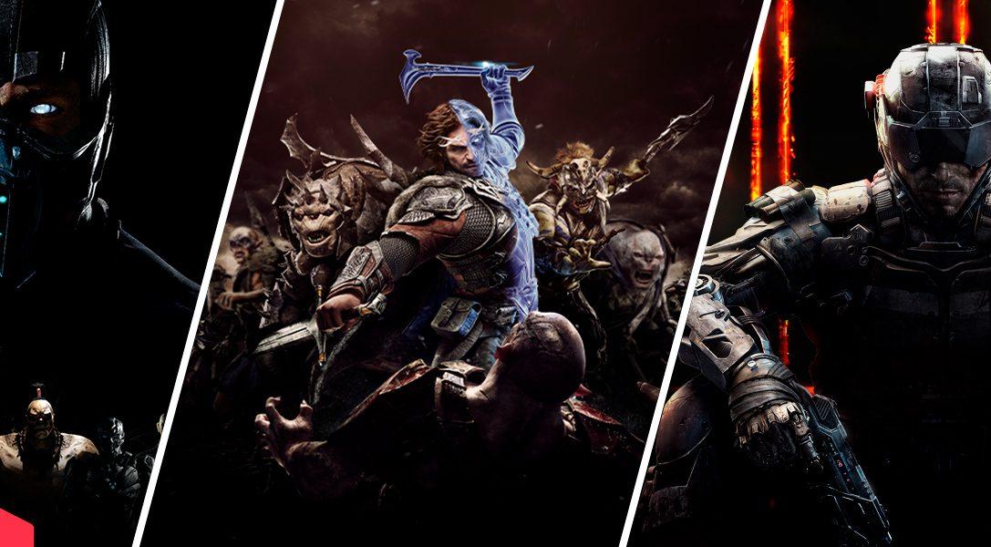 В PlayStation Store стартовали «Гигантские скидки»