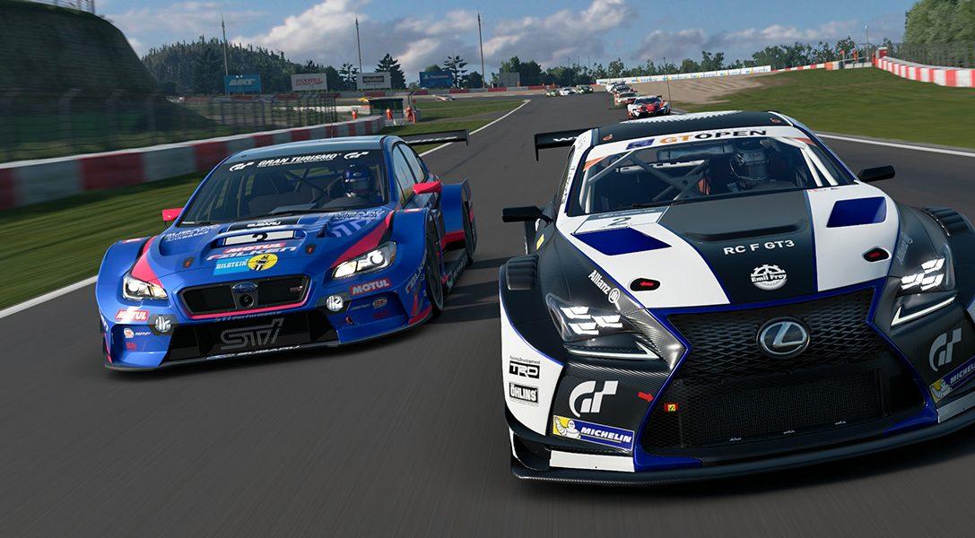 Мировая серия GT 2019 возвращается на легендарную трассу Нюрбургринг на этих выходных