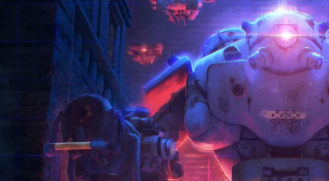 Все, что нужно знать об игре Wolfenstein: Cyberpilot